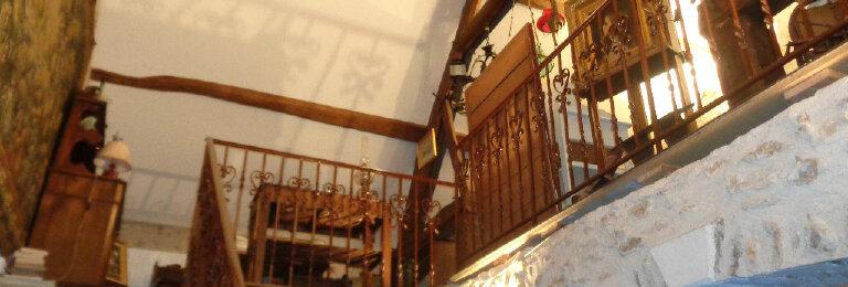 Achat Maison 3 pièces à Mouroux