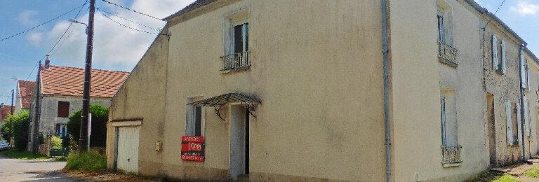 Achat Maison 4 pièces à Coulommiers