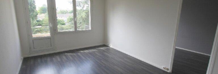 Achat Appartement 2 pièces à Les Mureaux