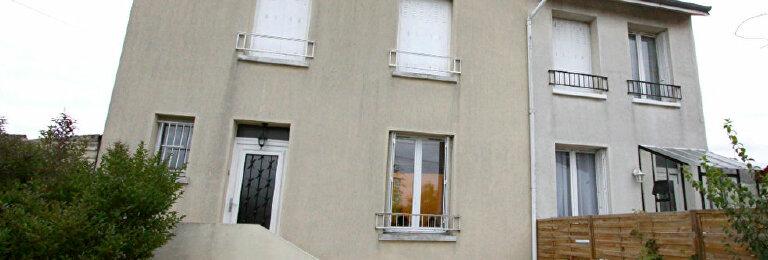 Achat Maison 5 pièces à Les Mureaux