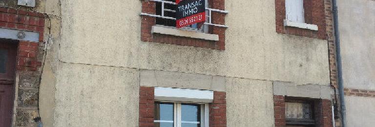 Achat Maison 4 pièces à Épernay