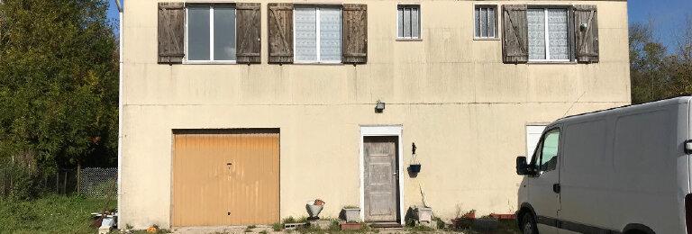 Achat Maison 5 pièces à Clamanges