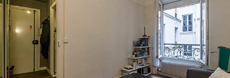 Achat Appartement 2 pièces à Paris 10