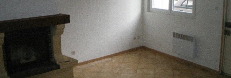 Location Maison 3 pièces à Mouroux