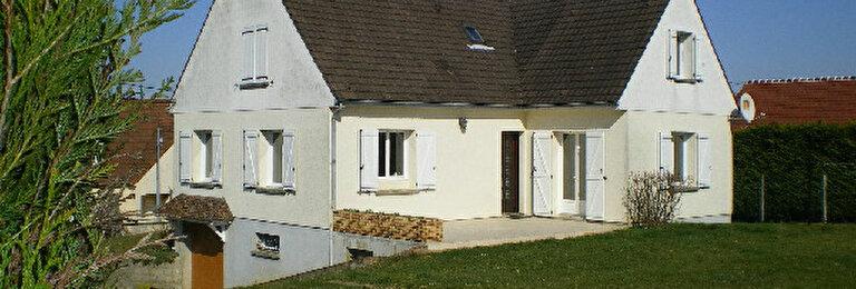 Location Maison 5 pièces à Guérard