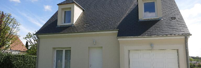 Location Maison 4 pièces à Fondettes
