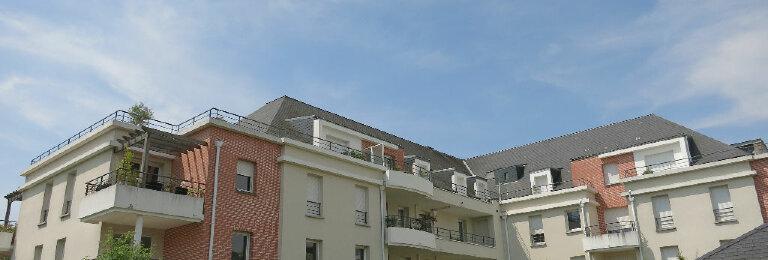 Achat Appartement 2 pièces à Fondettes