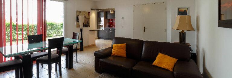 Achat Appartement 3 pièces à Lucé