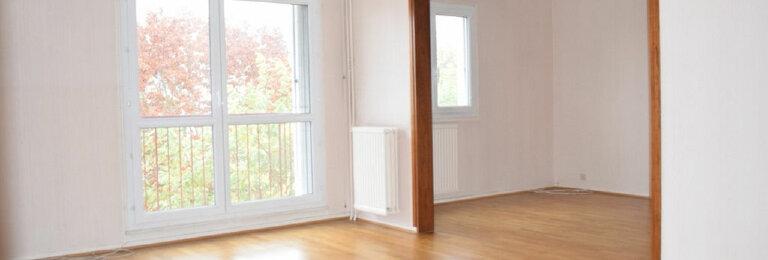 Achat Appartement 4 pièces à Chartres