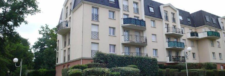 Location Appartement 1 pièce à Verneuil-sur-Seine