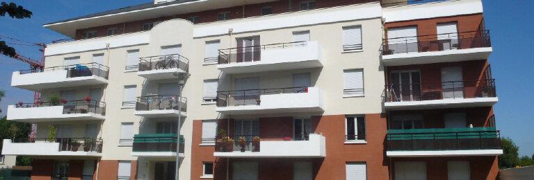 Location Appartement 2 pièces à Carrières-sous-Poissy