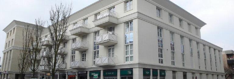 Location Appartement 2 pièces à Montigny-le-Bretonneux