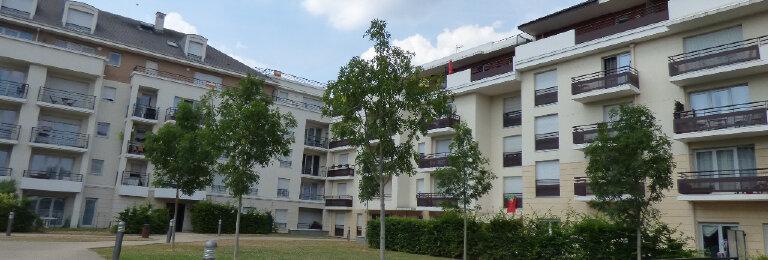 Achat Appartement 1 pièce à Carrières-sous-Poissy