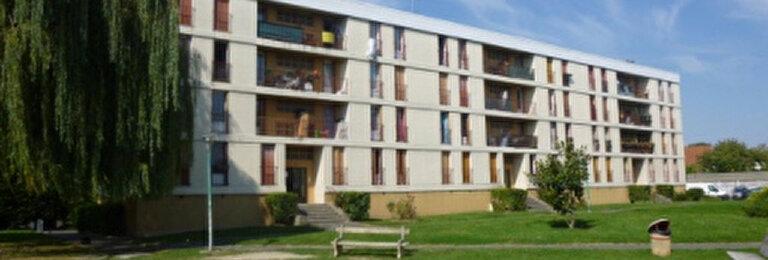 Achat Appartement 2 pièces à Chelles