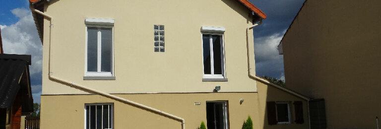 Achat Maison 5 pièces à Vignely