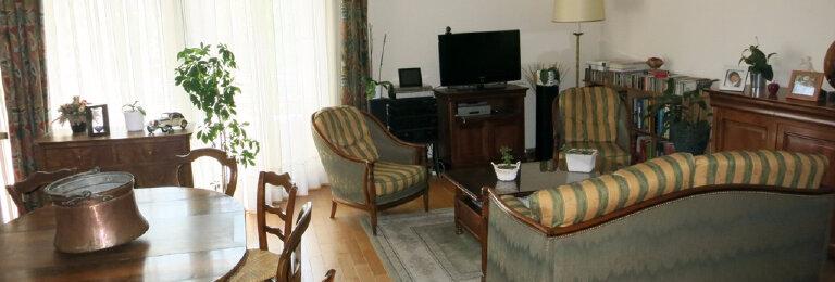 Achat Appartement 5 pièces à Meudon