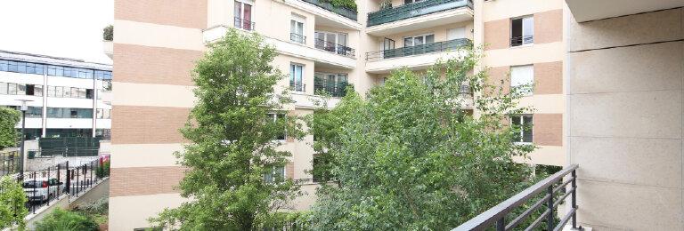 Achat Appartement 3 pièces à Meudon