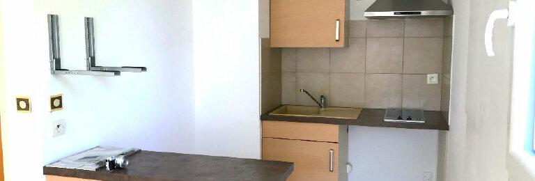 Achat Appartement 1 pièce à Pertuis