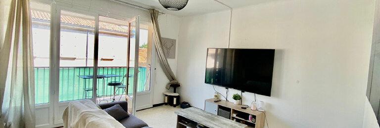 Location Appartement 3 pièces à Pertuis
