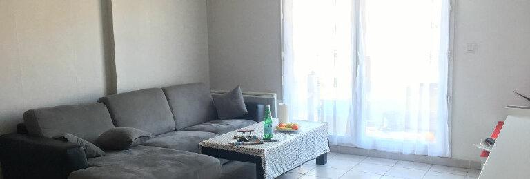 Location Appartement 3 pièces à Manosque