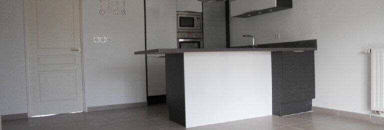 Achat Appartement 3 pièces à Manosque