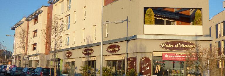 Achat Appartement 2 pièces à Manosque