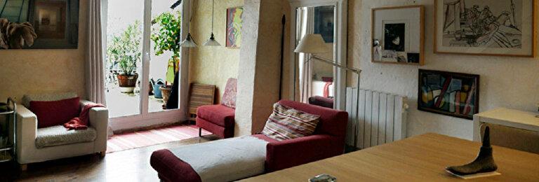 Achat Maison 4 pièces à Beaumont-de-Pertuis