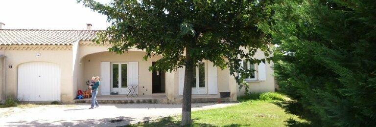Location Maison 4 pièces à Aubignan