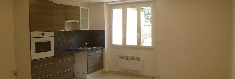 Location Appartement 2 pièces à Carpentras