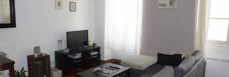Location Appartement 2 pièces à Sarrians