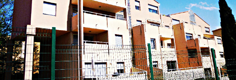 Achat Appartement 3 pièces à Carpentras
