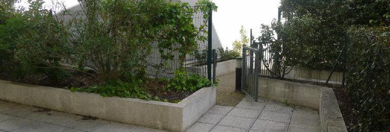 Achat Appartement 4 pièces à Carpentras