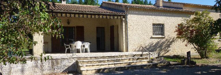 Achat Maison 6 pièces à Mazan