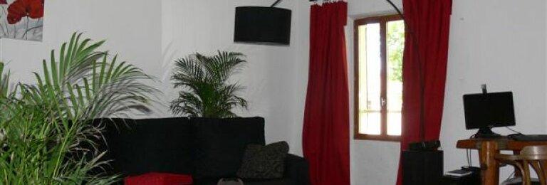 Location Appartement 3 pièces à Villes-sur-Auzon