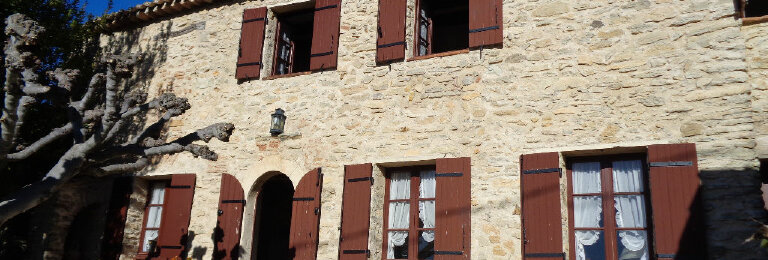 Achat Maison 6 pièces à Piégon