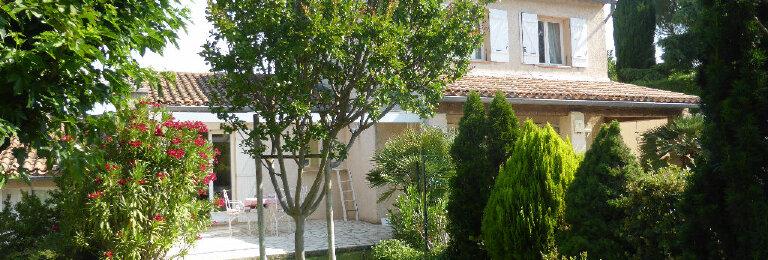 Achat Maison 7 pièces à Saint-Marcellin-lès-Vaison