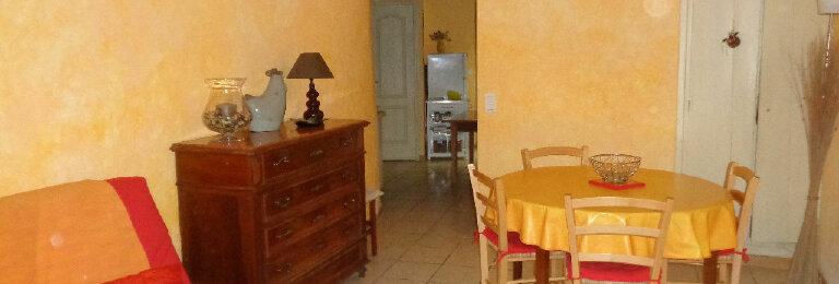 Achat Appartement 2 pièces à Malaucène