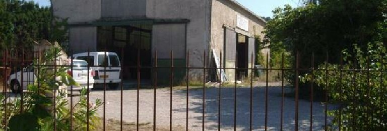 Achat Entrepôt  à Mollans-sur-Ouvèze