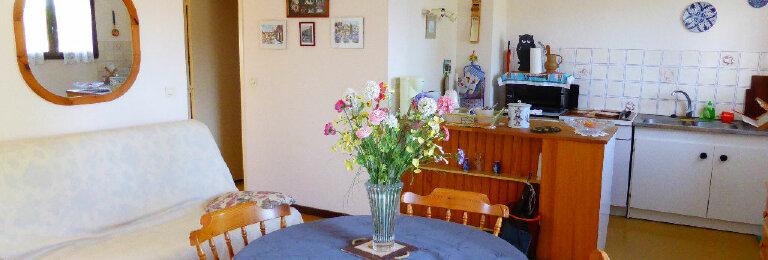 Achat Appartement 1 pièce à Vaison-la-Romaine