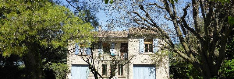 Achat Maison 4 pièces à Villedieu