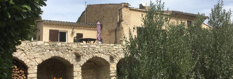 Achat Maison 6 pièces à La Penne-sur-l'Ouvèze