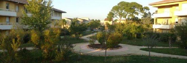 Location Appartement 2 pièces à Morières-lès-Avignon