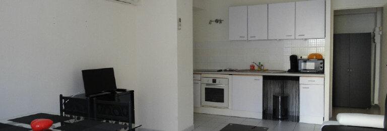 Achat Appartement 1 pièce à Les Angles
