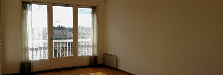 Location Appartement 2 pièces à Les Angles