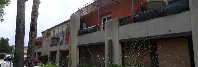 Achat Appartement 3 pièces à Le Pontet