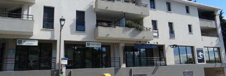 Achat Appartement 2 pièces à Villeneuve-lès-Avignon