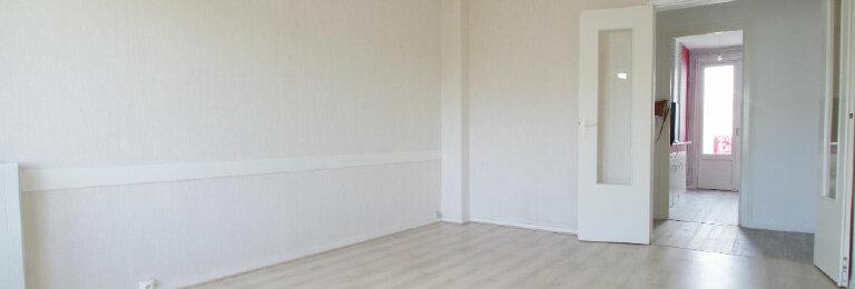 Location Appartement 3 pièces à La Rochelle