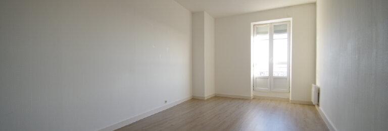 Location Appartement 2 pièces à La Rochelle