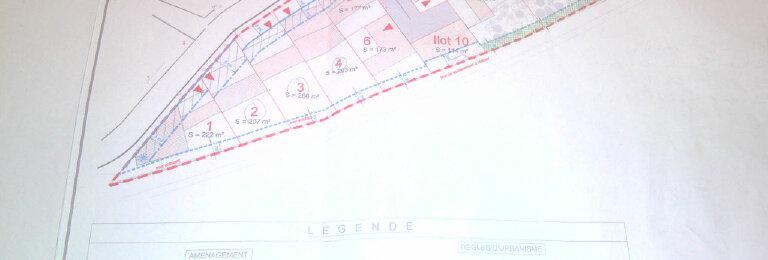 Achat Terrain  à La Rochelle