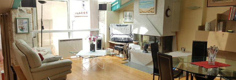 Achat Appartement 2 pièces à La Rochelle